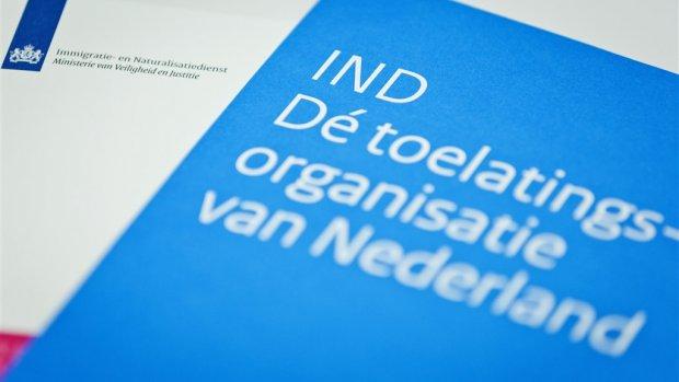 Onderzoek naar IND: Geen opzet en patroon bij falen