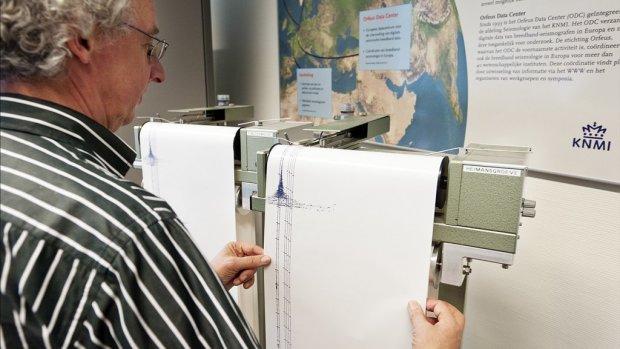 Deel KNMI-metingen Groningse aardbevingen 'niet correct': Kamer wil uitleg