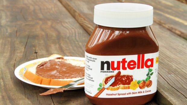 Grootste Nutella-fabriek ter wereld ligt stil