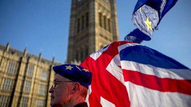 Brexitteams banken: 3000 pagina's met regelgeving