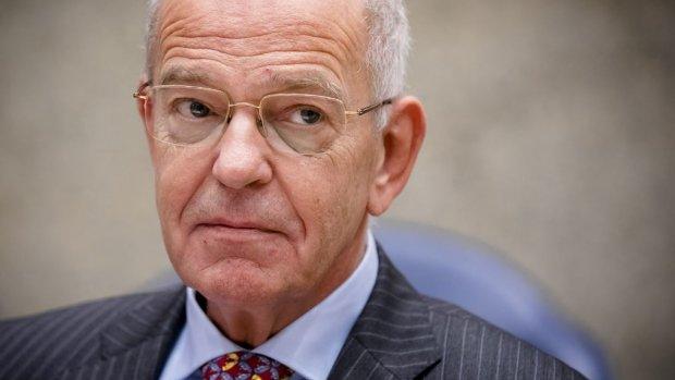 Gerrit Zalm commissaris bij geplaagde Danske Bank