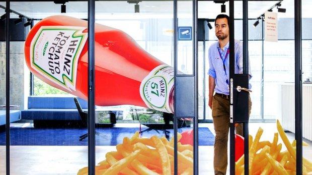 Koers Kraft Heinz zakt 20 procent na ellendig jaar