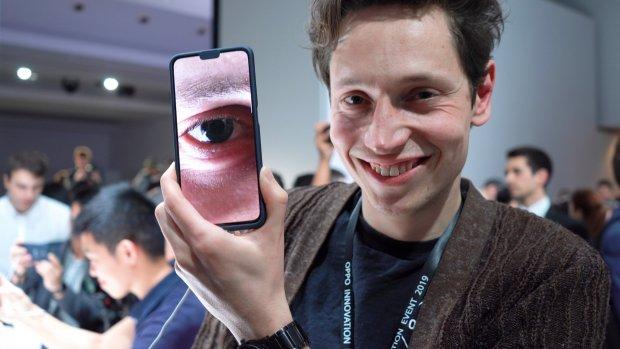 Eerste indruk: 10x optische zoom met nieuwe Oppo-smartphone
