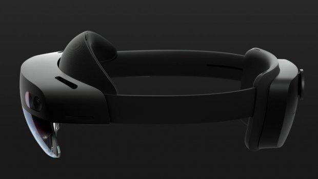 Augmented-reality-bril HoloLens 2 in september te koop