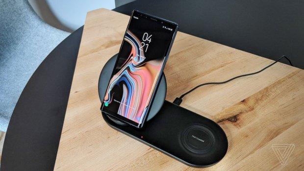 Nieuwe smartphones sneller draadloos op te laden