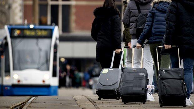 Amsterdam: Airbnb en Booking niet bereid om regels na te leven
