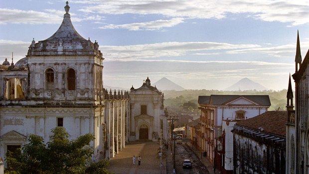 Nederlanders in Nicaragua zitten te springen om toeristen