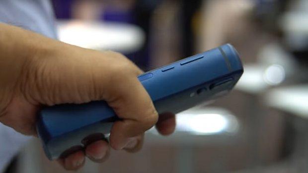 Deze smartphone houdt het een week vol zonder opladen