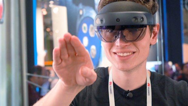 Getest: HoloLens 2 toont de toekomst van augmented reality