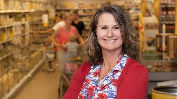 De supermarkt als verbindende factor