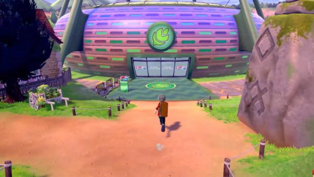 Nieuwe Pokémon-games  Sword en Shield eind dit jaar naar Switch
