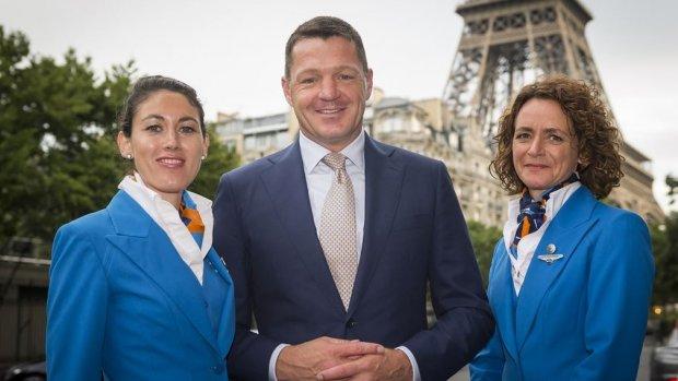 Nederland koopt zich in bij  Air France-KLM. Hoe zit dat?
