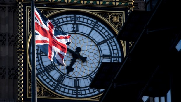 Dit zijn de beslissende momenten voor de brexit tot de deadline