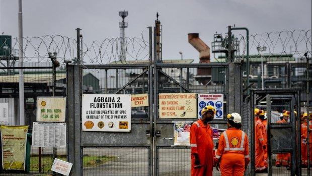 OM werkt aan strafzaak tegen Shell voor omkoping in Nigeria