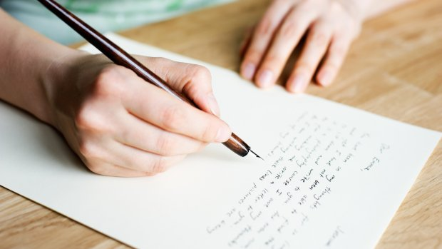 Techbedrijf wierf klanten met handgeschreven brief
