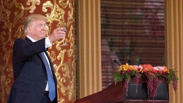 'Handelsoorlog tussen VS en China bijna over'