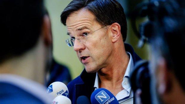Rutte wil duidelijkheid voor uitstel brexit