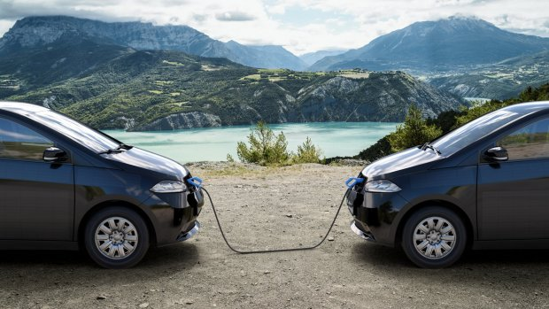 Elektrische auto op zonne-energie heeft definitief ontwerp