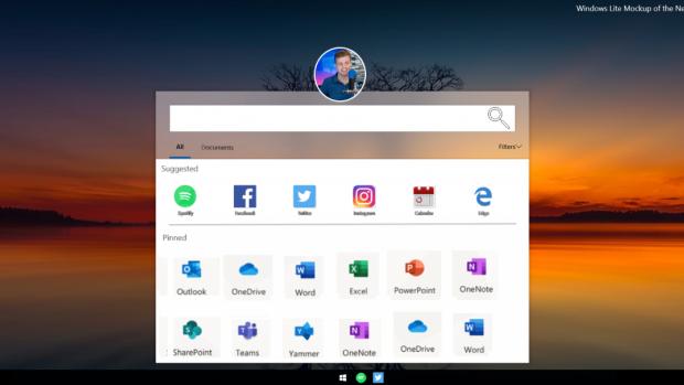 'Microsoft werkt aan Windows Lite voor laptops met twee schermen'