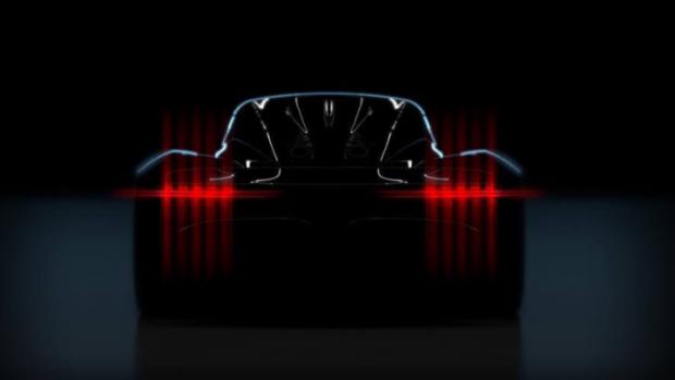 Autobeurs Genève wordt gedomineerd door elektrische supercars