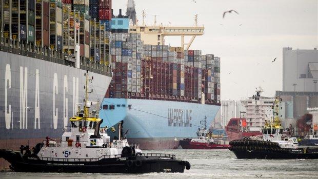 CPB: economie koelt af door brexit en handelsoorlog