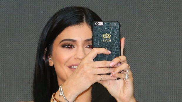 Forbes: Kylie Jenner (21) jongste selfmade miljardair ooit