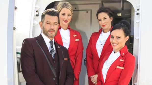 3452ff0ae27 Make-up is niet meer verplicht bij stewardessen Virgin Atlantic