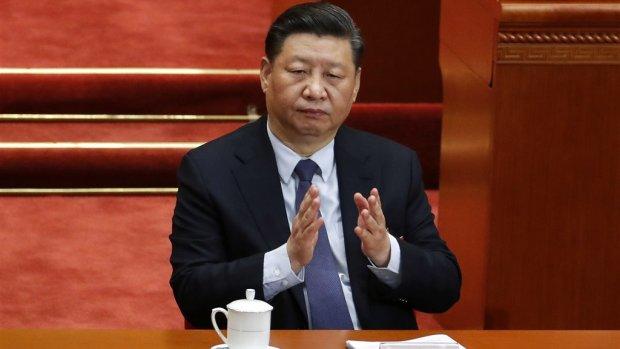 China verlaagt groeiverwachting: nog maar 6 à 6,5 procent