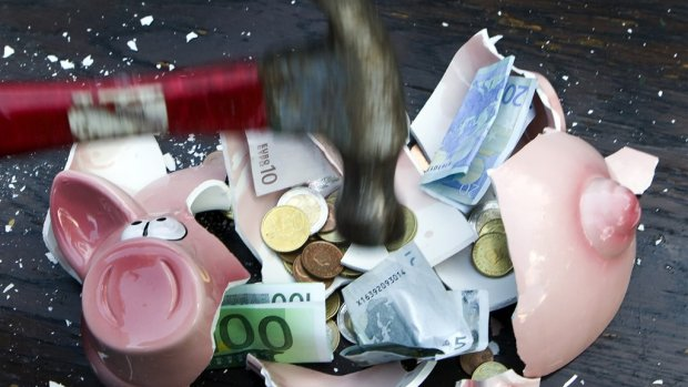Zoveel belasting betaal je over je spaarcenten