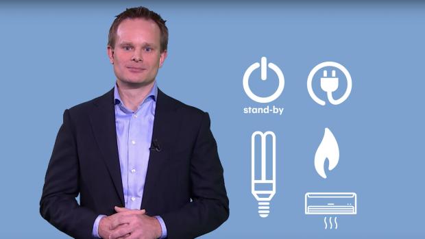 Overheid informeren over energiebesparende maatregelen