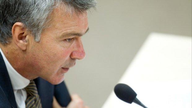 Verantwoordelijke witwasschandaal ING krijgt 600.000 euro mee