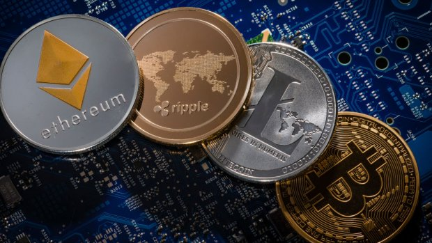 Cryptodienst deelt gegevens met Nederlandse Belastingdienst