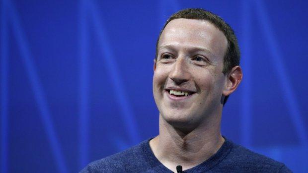 'Facebook wil nieuwsmedia met miljoenen dollars teruglokken'