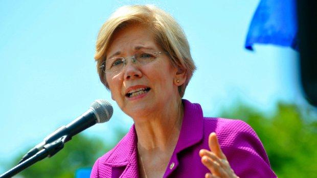 Amerikaanse presidentskandidaat wil grote techbedrijven opbreken