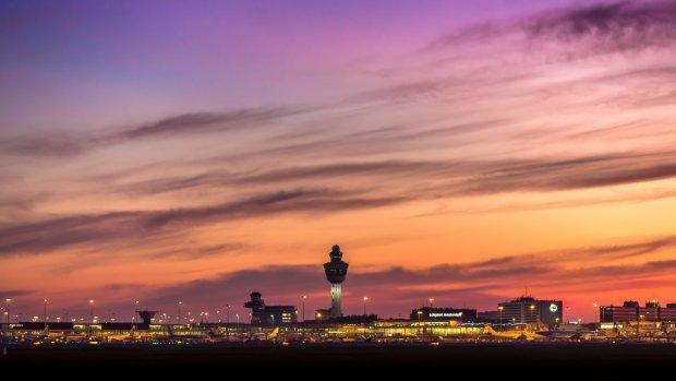 Uur U voor brexitdeal May | Grootste vliegvelden ter wereld