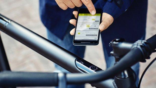 Techsite blundert: e-bike VanMoof toch niet makkelijk te jatten