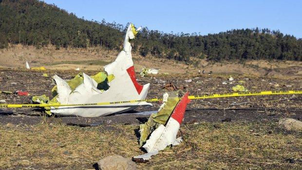 'Piloten ramptoestel Ethiopian Airlines deden alles goed'