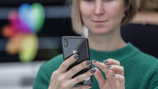 Spyware voor iPhone misbruikt achterdeurtje Apple