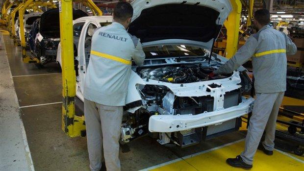 Renault, Nissan en Mitsubishi krijgen één bestuur