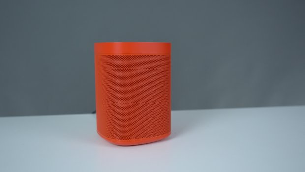 Bright Stuff: Sonos One