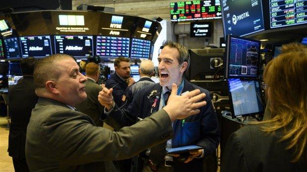 De beurs deze week: gaat de Fed de rente in de VS verlagen?
