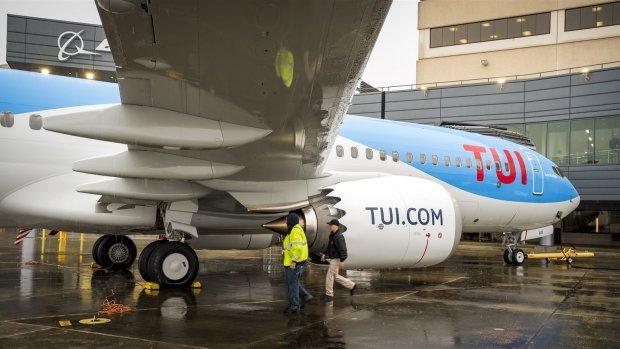 TUI: 'We zorgen dat iedereen op vakantie kan'