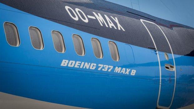 Nederland sluit luchtruim voor omstreden Boeing 737 Max