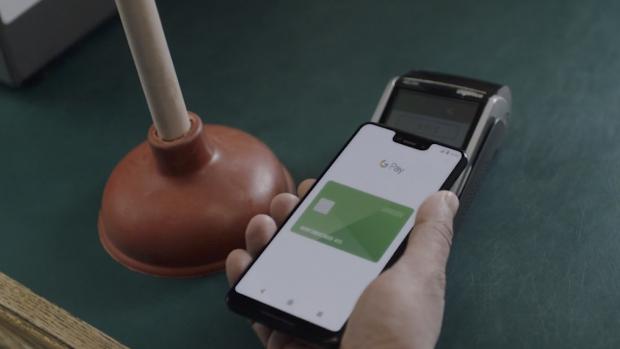 Bunq biedt Google Pay aan, maar nog niet (officieel) in Nederland