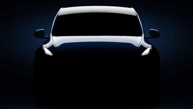 Nieuwe Tesla gepresenteerd | Parttime-cheffen kan best