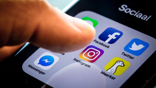 Megastoring Facebook, Instagram en WhatsApp lijkt verholpen