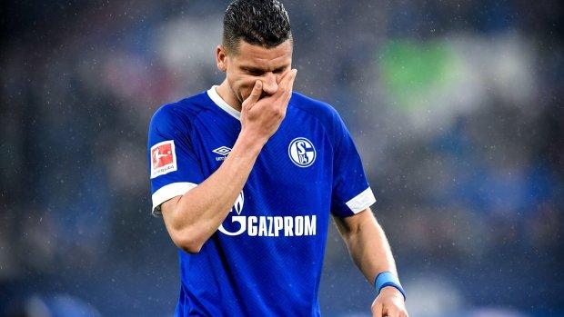 Blijft Schalke 04 behouden voor de Bundesliga?