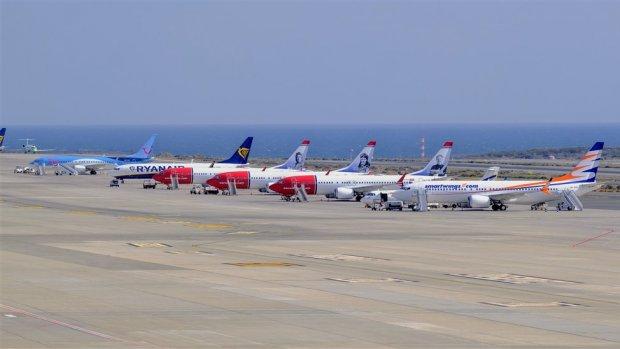 Honderden Boeings gestrand: wie draait op voor de kosten?
