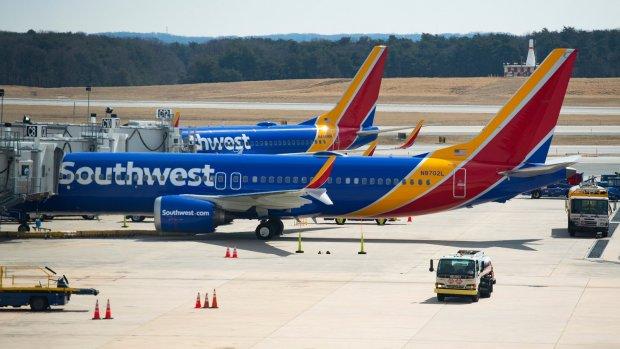 Omstreden toestel 737 Max nu overal aan de grond na maatregel Boeing