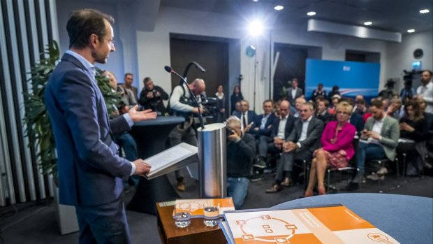 Kijk terug: extra uitzending RTL Z over klimaatakkoord